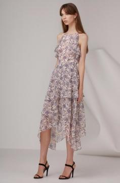 Keepsake-Women's Lovers Holiday Dress2