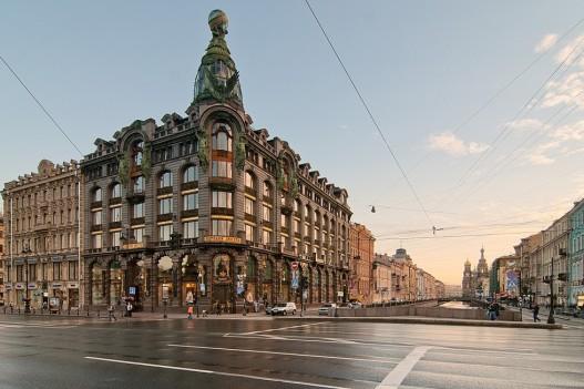 Nevsky Prospect1