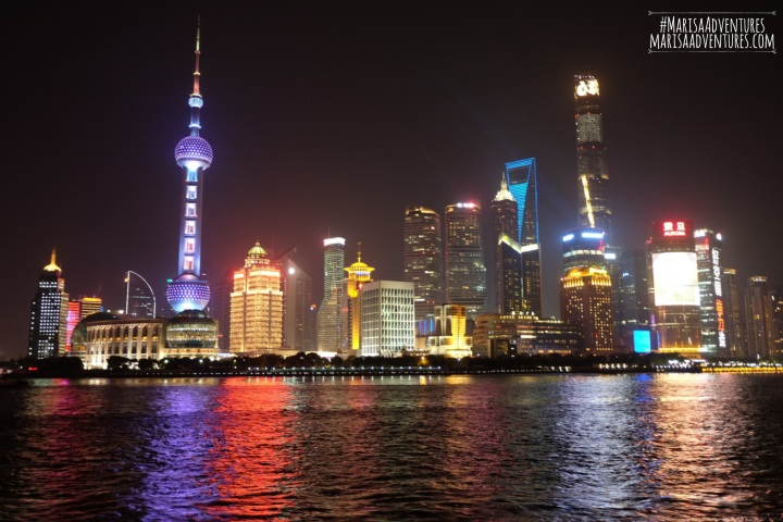 Six Cities to visit in China6